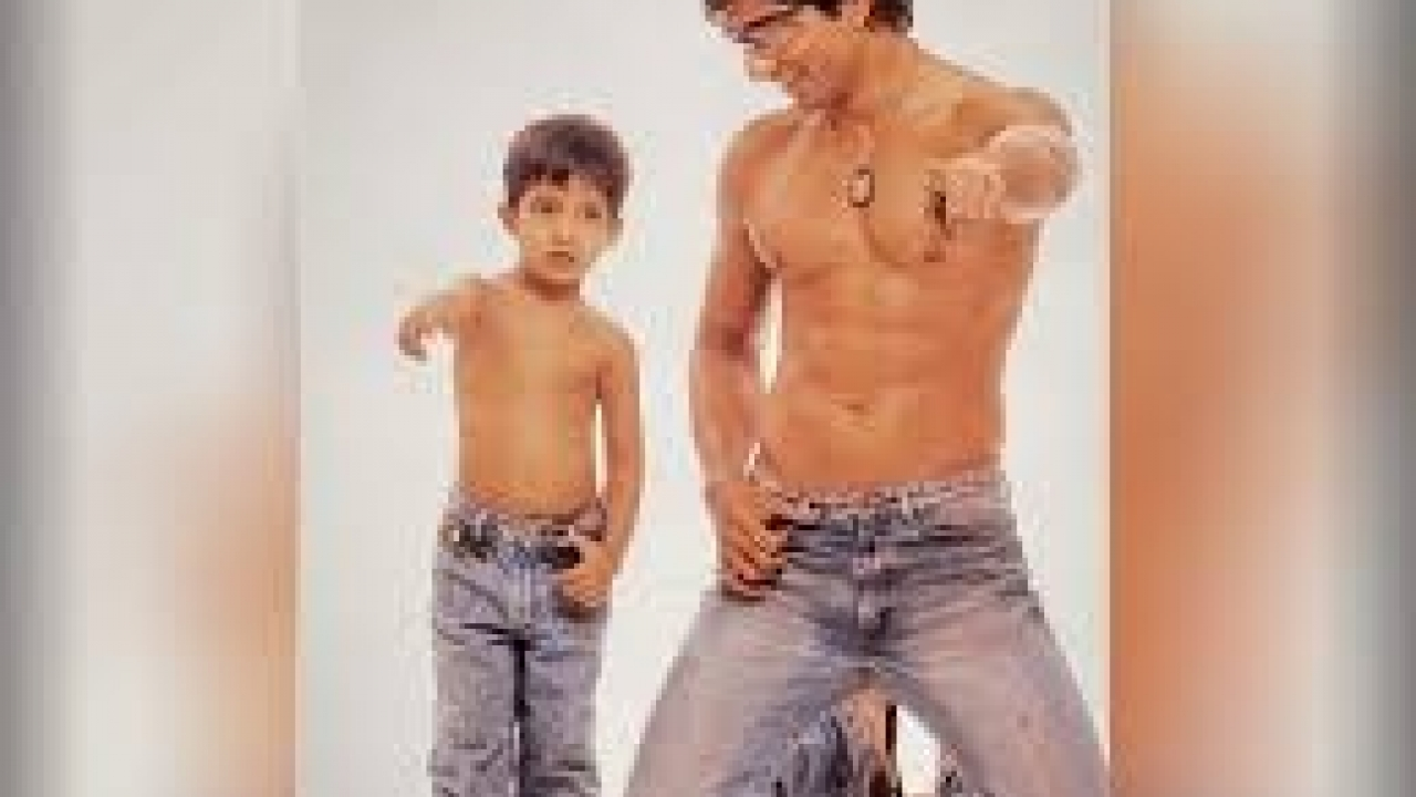Sonu Sood has the sweetest birthday wish for his son Eshaan on his special day