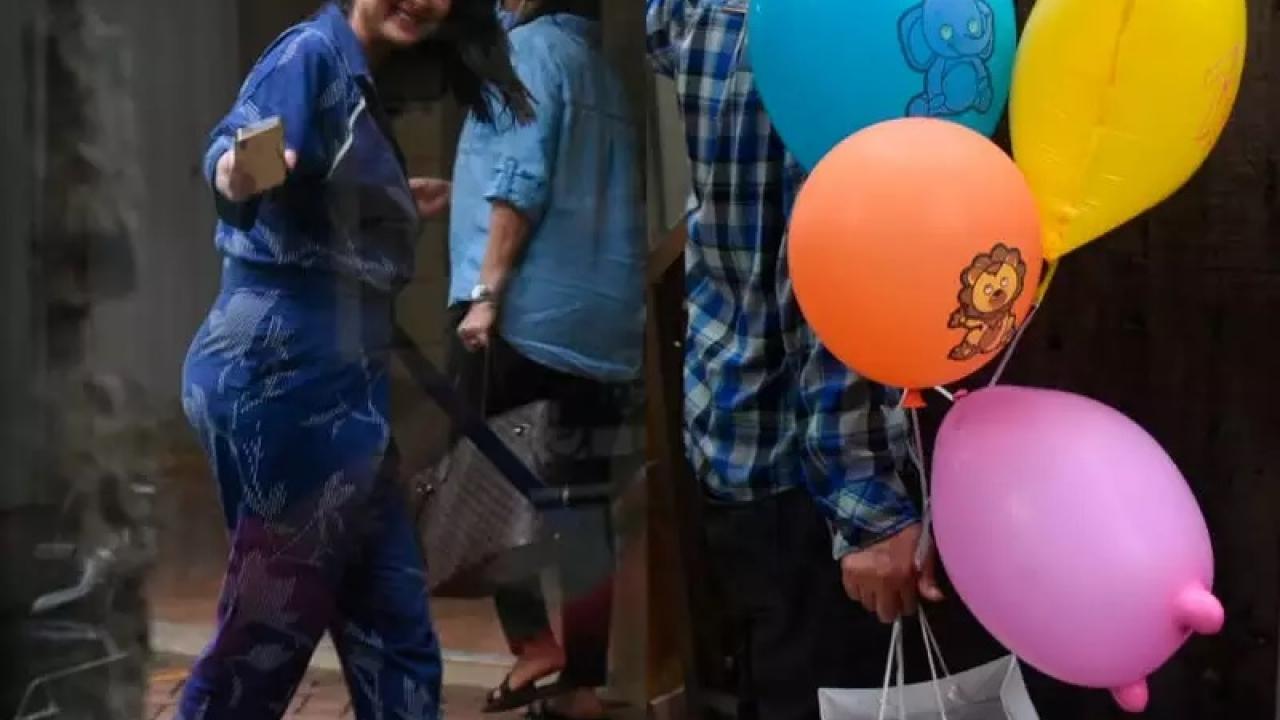 Kareena Kapoor Khan's birthday  preparation begins