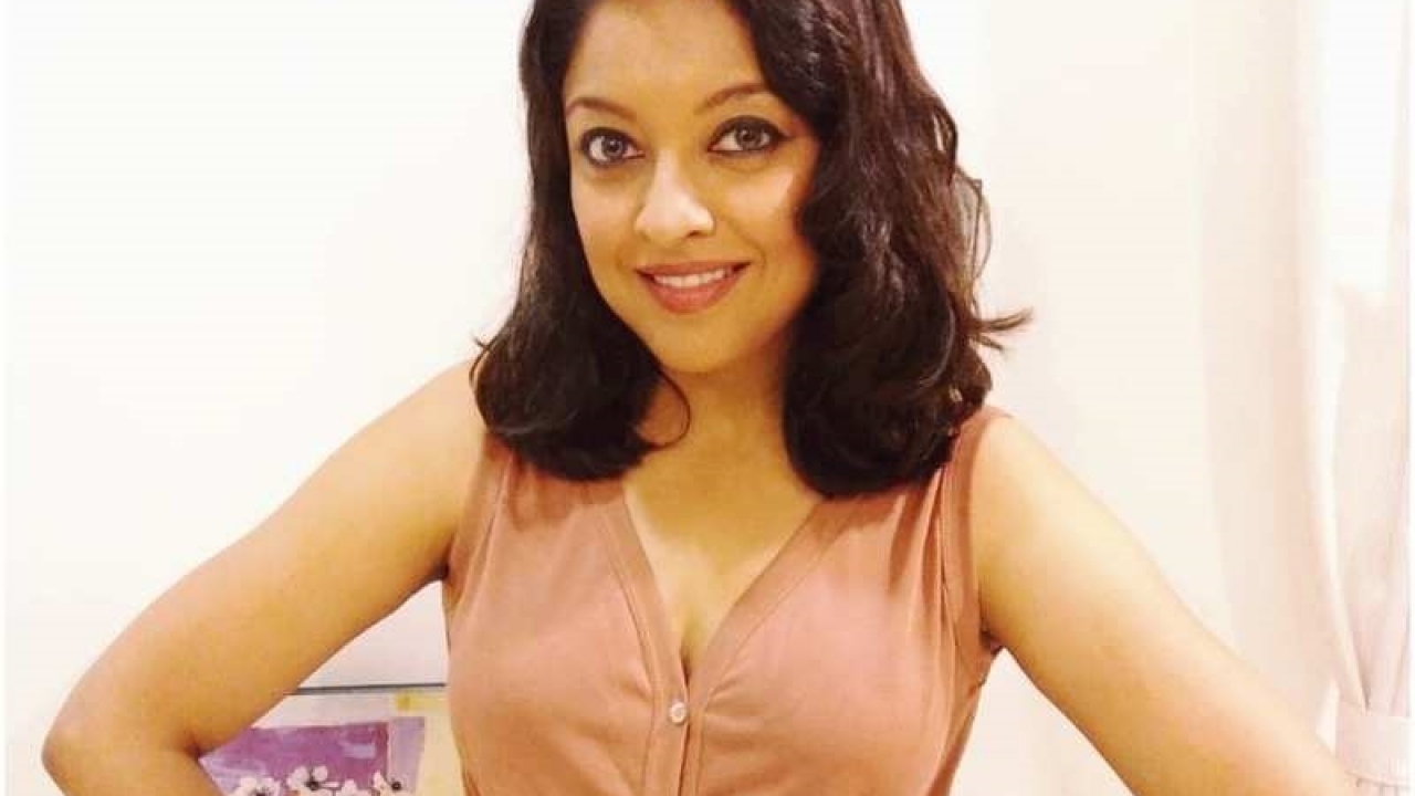 Tanushree Dutta is back to Mumbai and is all set to start working again