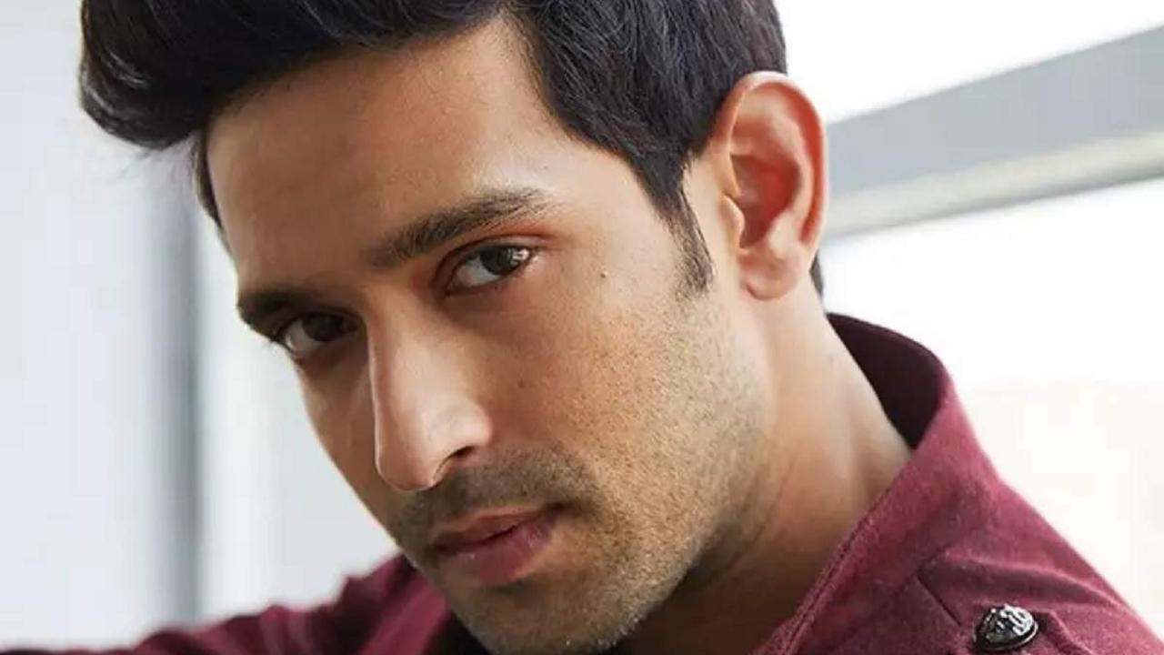 Vikrant Massey to play the lead role in Santosh Sivan's Hindi remake of 'Maanagaram'