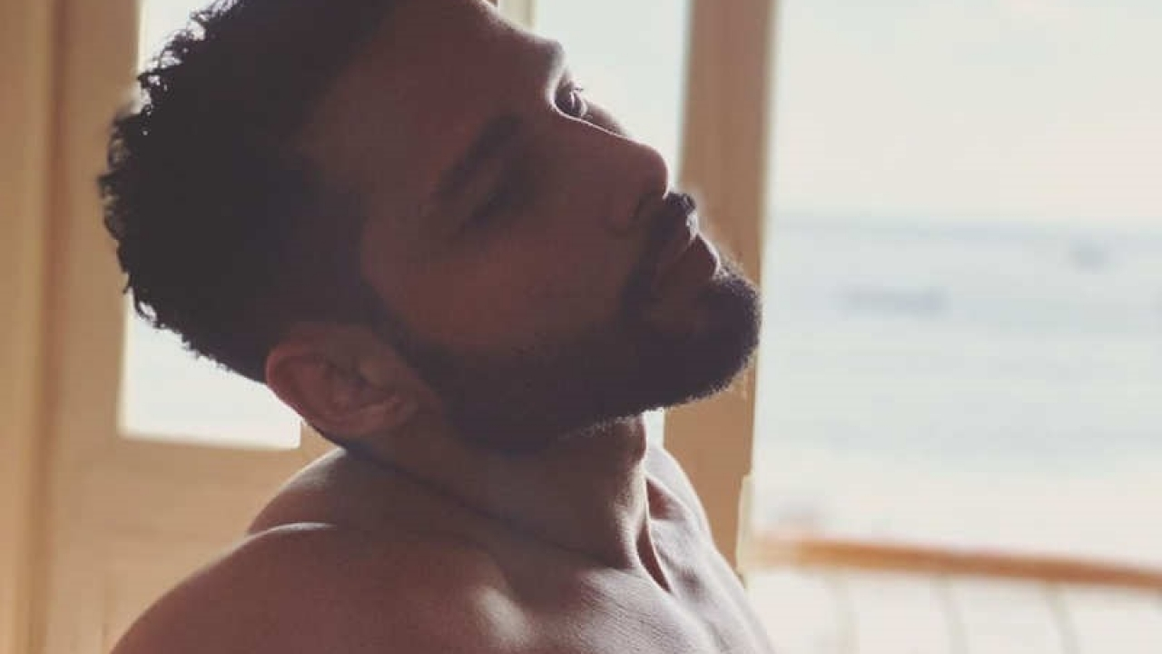 This Siddhant Chaturvedi's shirtless picture is winning over the Internet