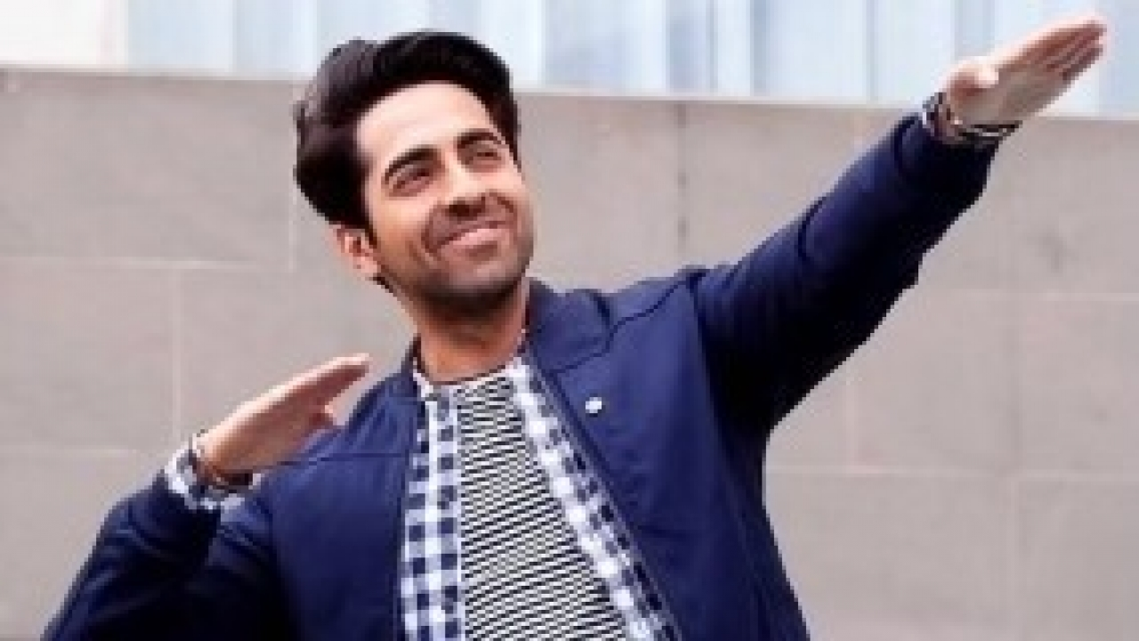 Ayushmann Khurrana-The National Award-winner talks about his role in 'Andhadhun' as the film turns two