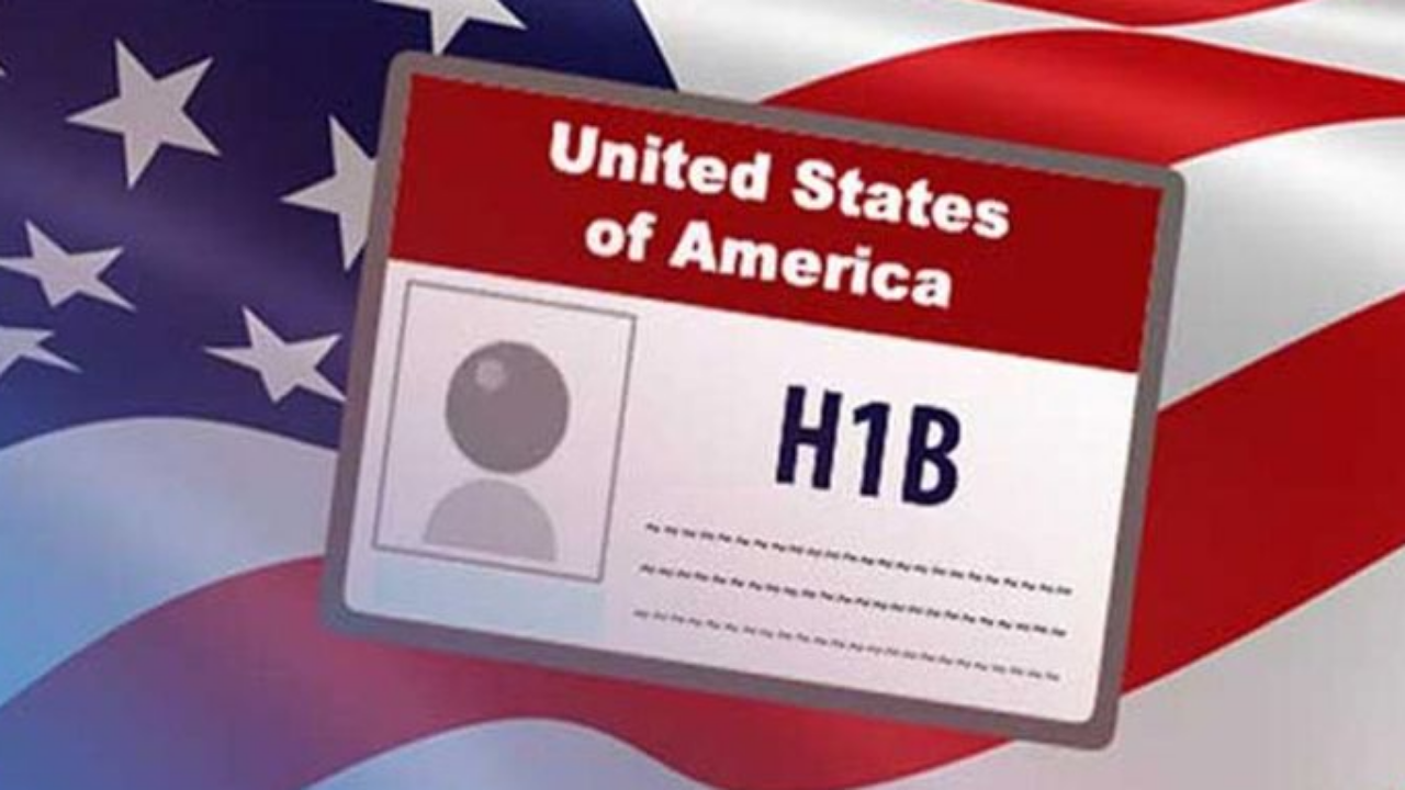 US to temporarily ban work-based visas including H-1B
