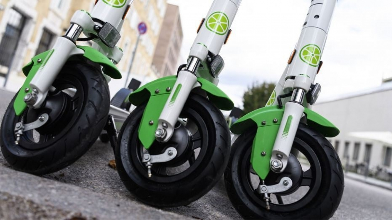 Scooters may return soon to Dallas city