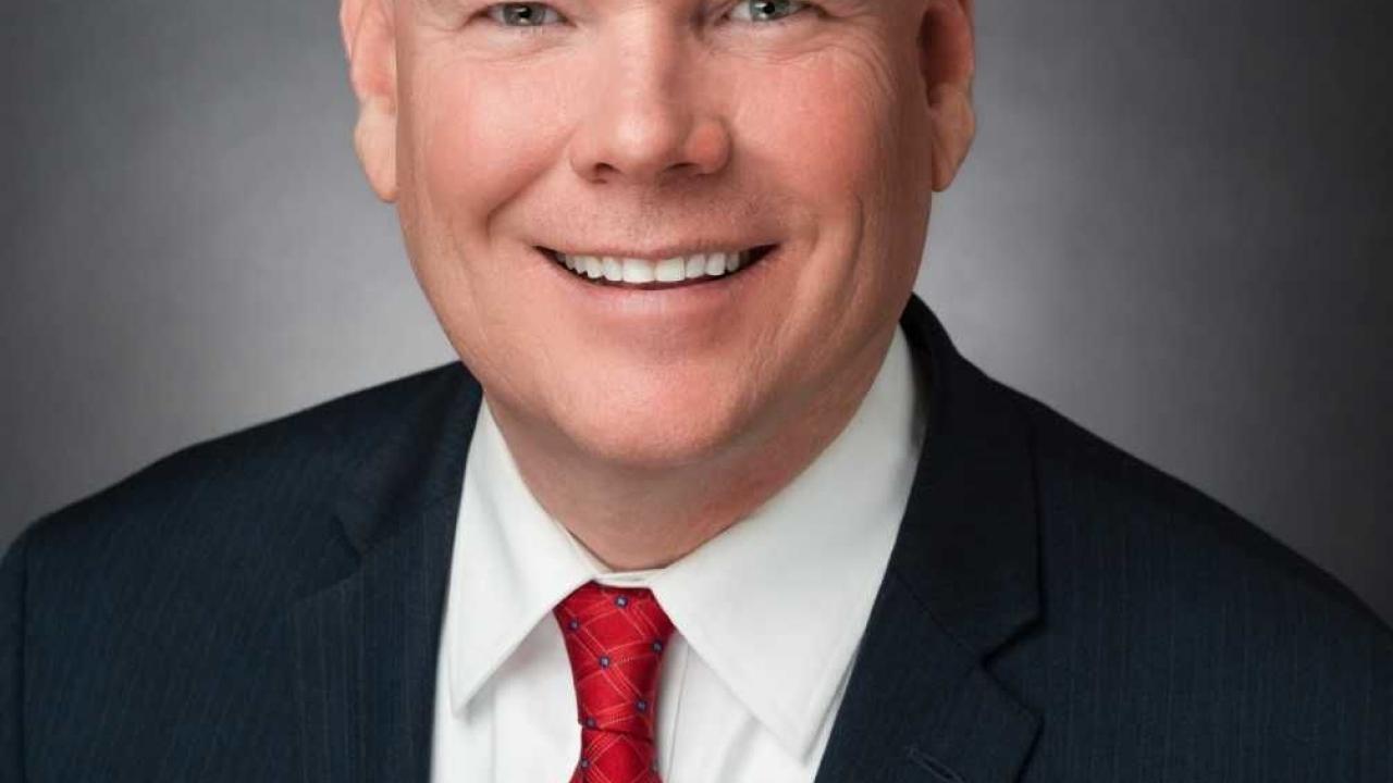 Denton County judge tests positive for coronavirus