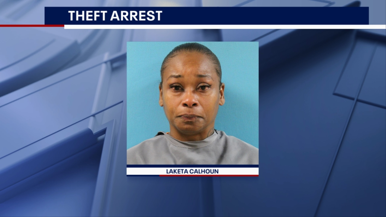Lab testing worker confesses to stealing from elderly at Lewisville retirement home