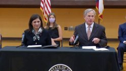 Governor Greg Abbott announced the next justice on the Texas Supreme Court