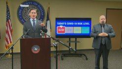 COVID-19 numbers trending in the wrong direction says Dallas County officials