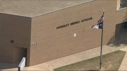 Handley Middle School student in Fort Worth stabbed by another student in the class