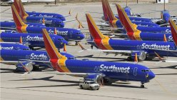 Southwest Airlines all set to resume using middle seats in December
