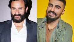 Saif Ali Khan and Arjun Kapoor's  'Bhoot Police' all set to go on floors next month