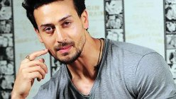 Tiger Shroff coming up with an acoustic version of his track 'Unbelievable'