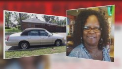 Dead Body found in missing Fort Worth woman's car
