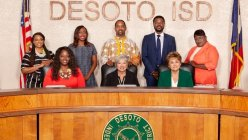 DeSoto ISD board members vote down the action to request virtual learning extension post-Thanksgiving