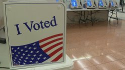 Texas surpassed the 2016 voter turnout record Friday morning