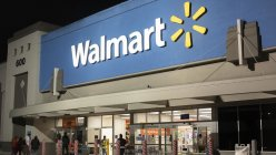 Walmart removes guns, ammo from US store shelves as a safety precaution