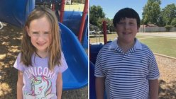 Missing East Texas brother-sister may be in North Texas, officials say
