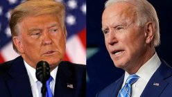 Joe Biden closer to victory as election officers continued tabulating the final votes in the 2020 presidential election