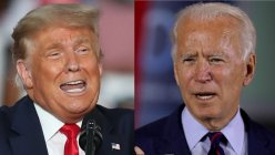 Joe Biden closer to winning over Donald Trump in Pennsylvania as counting continues