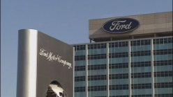 Ford recalling more than 375,000 Explorer SUVs to fix a suspension problem