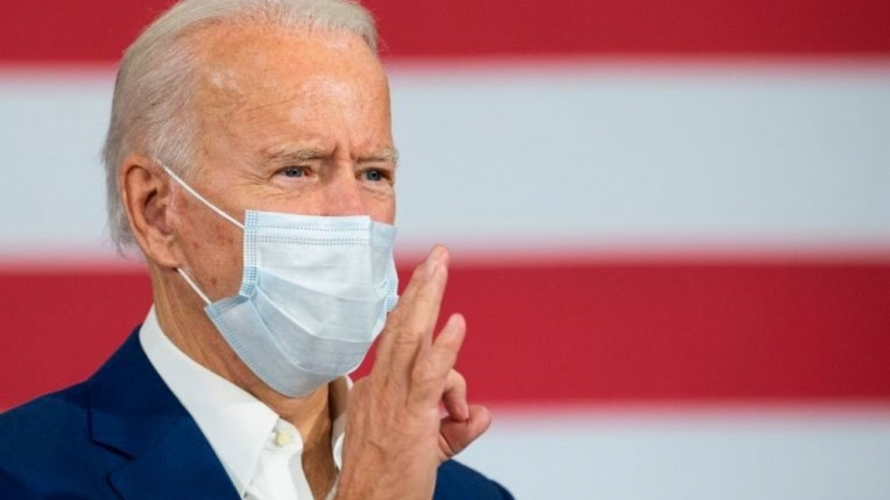 As Biden wins, Business groups promise to help lift the world economy out of a coronavirus-induced recession