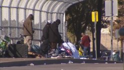 Dallas mayor proposes veteran affair commission to eliminate veteran homelessness