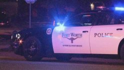 Fort Worth police officers cracking down on street racing after a couple was killed in a deadly crash