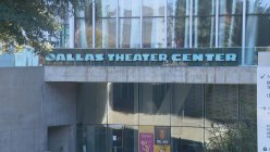 Dallas Theater Center put a reimagined 'Christmas Carol' show. People can now enjoy at home