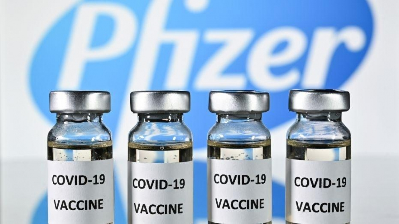 Pfizer to apply for emergency use authorization of its COVID-19 vaccine