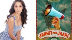 Nushrratt Bharuccha to team up with Omung Kumar for 'Janhit Mein Jaari'