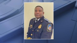 Arlington hires long-time Baltimore County's Col. as new police chief
