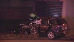 Woman charged with intoxification manslaughter after her passenger killed in Dallas crash