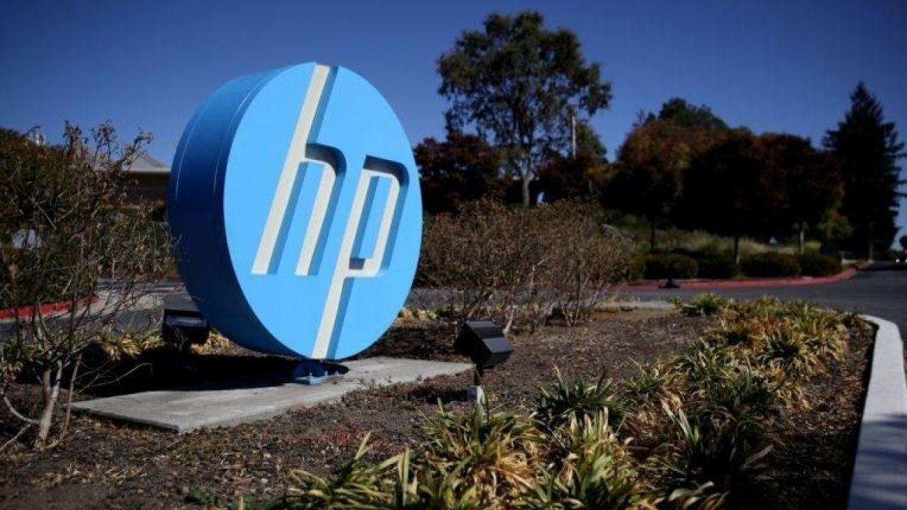 Hewlett Packard's global headquarters shifted to Spring, Texas
