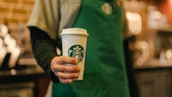 Starbucks offers free coffee for frontline workers in December
