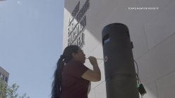 Dallas company to work with Texas A&M to develop COVID-19 breathalyzer test