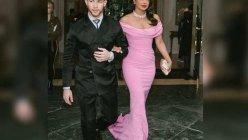 Priyanka Chopra and Nick Jonas all set for Global Citizen Prize Awards