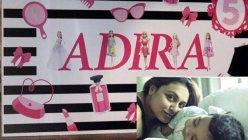 Rani Mukerji-Aditya Chopra celebrate their daughter Adira's fifth birthday