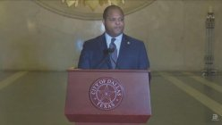 Dallas mayor says public safety must be a priority during State of the City address