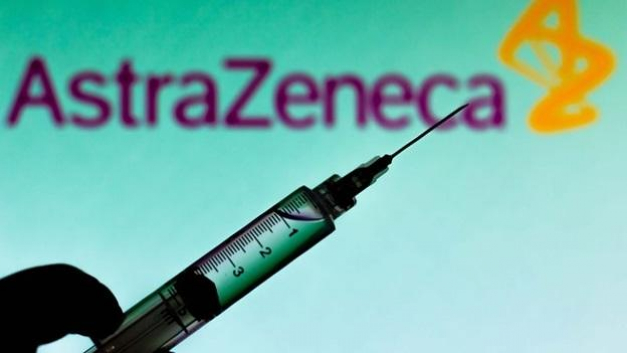 New results from AstraZeneca says the COVID-19 vaccine is safe, about 70% effective