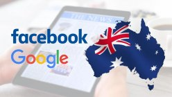 Australia to make laws to make Google, Facebook pays for journalism