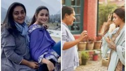 Alia Bhatt wishes Meghna Gulzar with a special picture from the sets of 'Raazi'