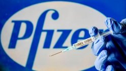 States could receive Pfizer COVID-19 vaccine on Monday
