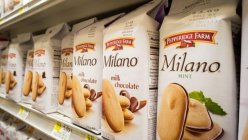 Popular snack producer alerts consumers of possible cookie shortage ahead of holidays