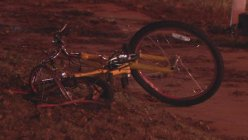 Dallas bicyclist injured in a hit-and-run crash on Friday