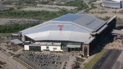 Army-Air Force football game all set to move to Globe Life Field