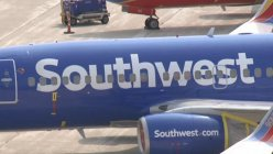 Southwest Airlines lifted the threat of furloughs after THE relief bill signed
