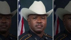 51-year old HCSO Sergeant dead after motorcycle crash in Pearland