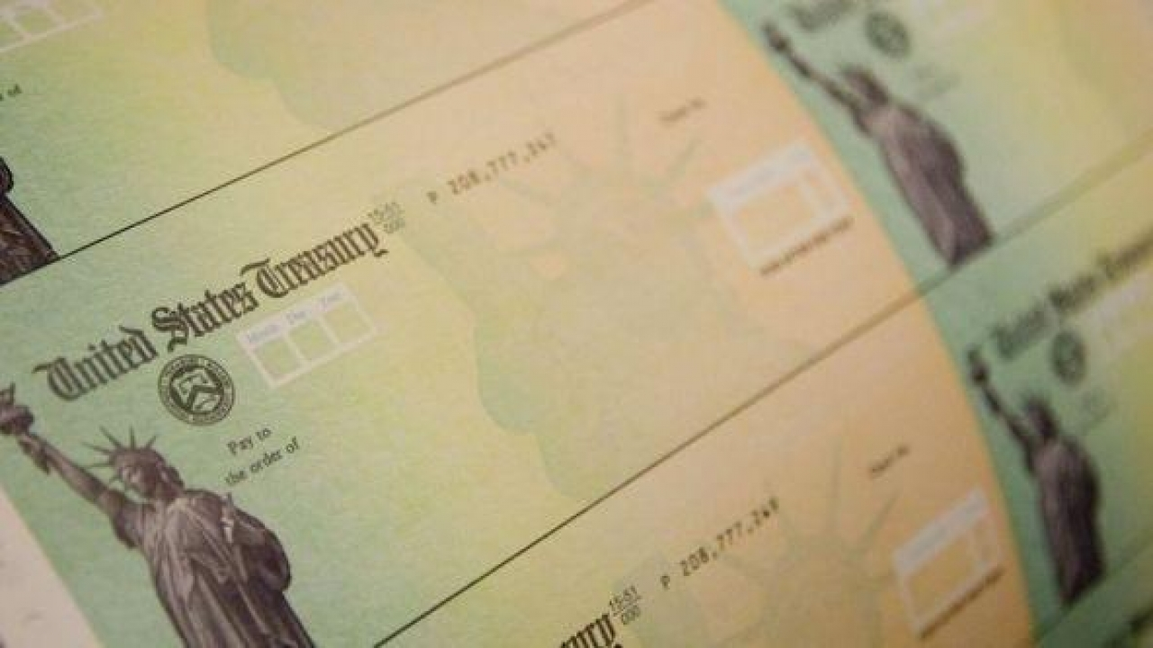 Some IRS stimulus payments delayed for customers of H&R Block