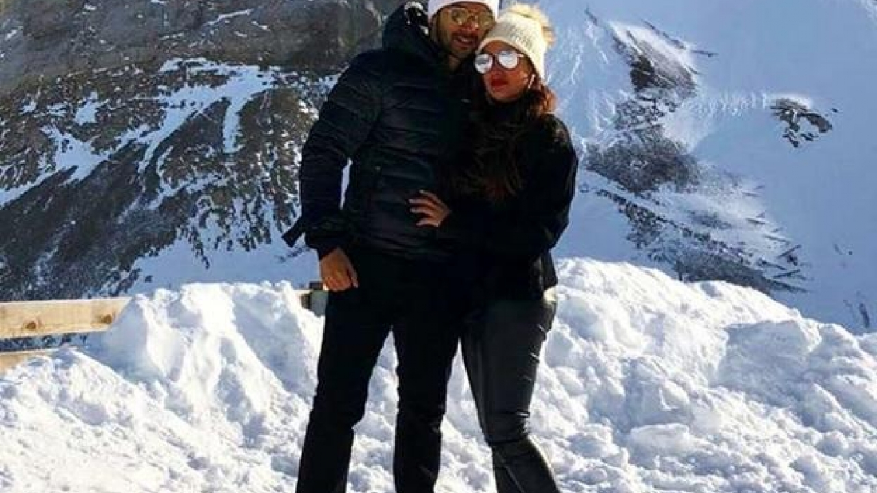 Varun is hopeful that in 2021 marriage with Natasha Dalal is definitely on the card