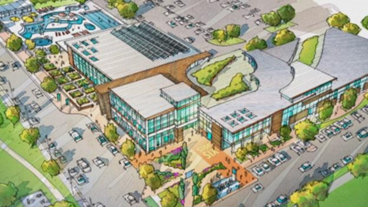 New development moving forward in long-neglected Fort Worth's neighborhood